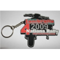 ULC 4 Nations Limited Edition Key Ring