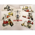 ULC Collectors Cards